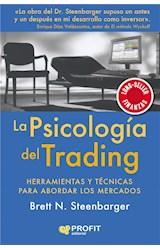 E-book La psicología del trading. Ebook.