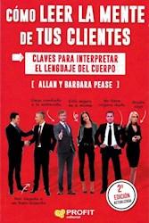 Libro Como Leer La Mente De Tus Clientes.