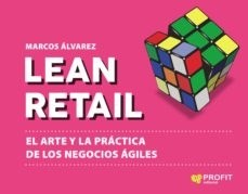 Libro Lean Retail.