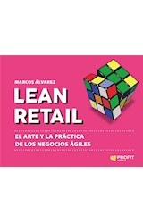 E-book Lean Retail. Ebook