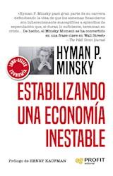 E-book Estabilizando una economia inestable