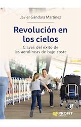 E-book Revolucion en los cielos