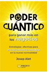 E-book Poder cuántico para ganar más en los negocios