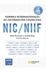 E-book NIC-NIIF