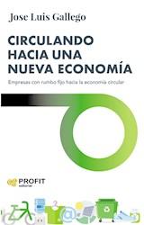 E-book Circulando hacia una nueva economía