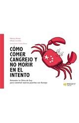 E-book Cómo comer cangrejo y no morir en el intento. Ebook.