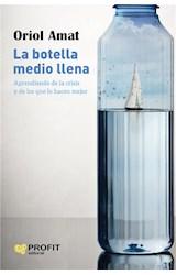 E-book La botella medio llena