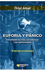 E-book Euforia y pánico NE