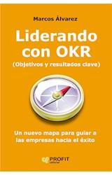 E-book Liderando con OKR