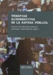 Libro Terapias Alternativas En La Esfera Publica