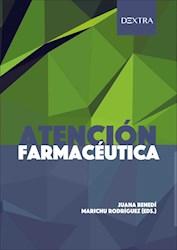 Libro Atencion Farmaceutica