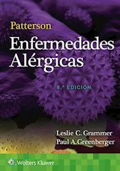 E-Book Patterson. Enfermedades Alérgicas Ed.8 (Ebook)