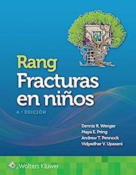 Papel Rang. Fracturas En Niños Ed.4