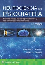 E-Book Neurociencia En Psiquiatría Ed.3 (Ebook)