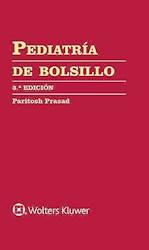 Papel Pediatría De Bolsillo Ed.3