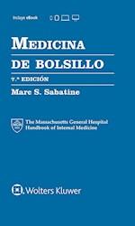 Papel Medicina De Bolsillo Ed.7