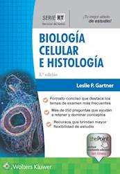 E-book Serie Revisión De Temas. Biología Celular E Histología