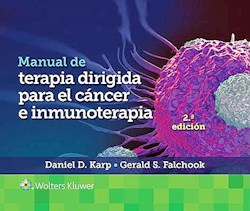Papel Manual De Terapia Dirigida Para El Cáncer E Inmunoterapia Ed.2
