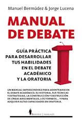 E-book Manual de debate