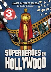 Libro Superheroes De Hollywood