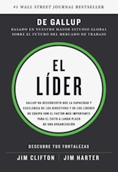 Libro El Lider