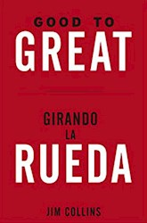 Libro Estuche ( Good To Great + Girando La Rueda )