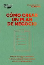 Libro Como Crear Un Plan De Negocio