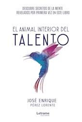 Libro El Animal Interior Del Talento