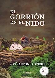 Libro El Gorrion En El Nido