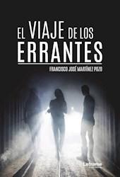 Libro El Viaje De Los Errantes