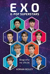 Libro Exo : K-Pop Superstars