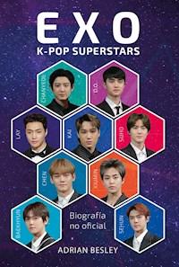 Libro Exo : K-Pop Superstars