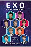 Papel EXO K-POP SUPERSTARS (BIOGRAFIA NO OFICIAL)