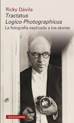 Libro Tractatus Logico-Photographicus