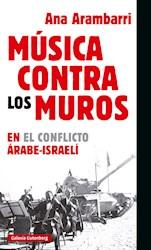 Libro Musica Contra Los Muros
