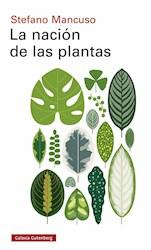 Libro La Nacion De Las Plantas