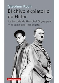 Papel El Chivo Expiatorio De Hitler