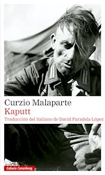 Libro Kaputt