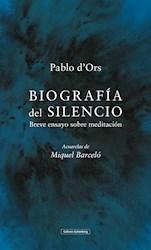 Libro Biografia Del Silencio