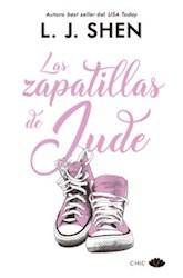Libro Las Zapatillas De Jude