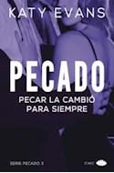 Papel PECADO PECAR LA CAMBIO PARA SIEMPRE (SERIE PECADO 3)