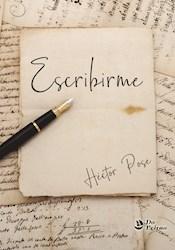Libro Escribirme