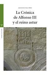 Papel La Crónica De Alfonso Iii Y El Reino Astur