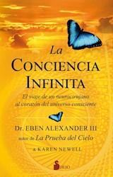 Libro La Conciencia Infinita