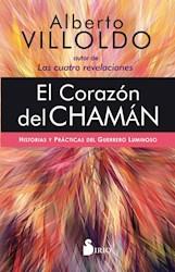 Libro El Corazon De Chaman