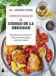 Libro Libro De Cocina De El Codigo De La Obesidad