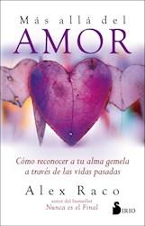 Libro Mas Alla Del Amor