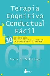 Libro Terapia Cognitivo Conductual Facil