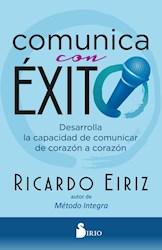 Libro Comunica Con Exito