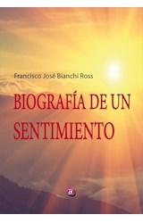 E-book Biografía de un sentimiento